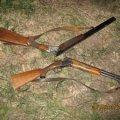 В Житомирському районі у лісорубів виявили зброю
