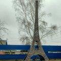 У Коростені шукають, де встановити свою 17-метрову «Ейфелеву вежу»
