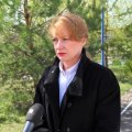 Олена Орлова: «Результати голосування за ліквідацію Корчацької школи привселюдно сфальсифікували»