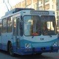 У Великодню ніч житомиряни безкоштоно їздитимуть на тролейбусах