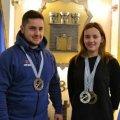Житомирські спортсмени стали призерами Кубку світу з карате