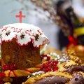Сайт Житомир-онлайн вітає житомирян з прийдешнім святом Великодня!
