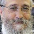 Зверски избитый в Житомире раввин скончался в Израиле