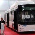 У Житомирі готуються оголосити тендер на придбання електробусів