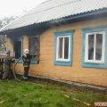 Через непогашену свічку в райцентрі Житомирської області загинув чоловік