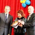 Комунальний заклад Житомирської облради отримав золоту медаль на Міжнародній виставці