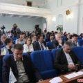 Житомирські депутати просять Гройсмана повернути газові мережі в комунальну власність міста
