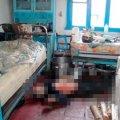 В Ємільчинському районі 34-річний чоловік вбив батька