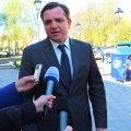 Юрій Павленко зареєстрував у парламенті постанову про відставку Міністра соцполітики Андрія Реви