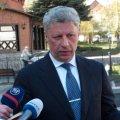 Юрій Бойко у Житомирі: «Під тиском МВФ відкривати ринок землі ми не будемо»