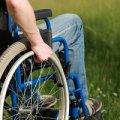 В Житомирській області 99 підприємств забезпечуватимуть учасників АТО та інвалідів засобами реабілітації