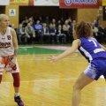 Бердичівлянка Аріна Білоцерківська стала однією з кращих баскетболісток Литви