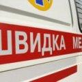 У Бердичеві водій «швидкої» помер від інфаркту прямо під час виїзду на виклик, – управління Держпраці