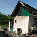 В Ружинському районі дитячі забавки з вогнем призвели до пожежі