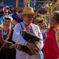 «Поліська хата» запрошує в Коростишівський район на свято Юрія