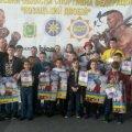 Житомиряни завоювали 13 медалей на чемпіонаті Європи з козацького двобою