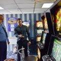 У Пулинах закрили підпільний заклад з ігровими автоматами