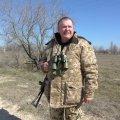 """Александр Коцюбко: """"Вечная память героям! Вечно помним о победе!"""""""