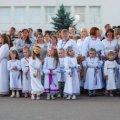 """В Олевськ на День міста приїдуть """"Антитіла"""" та Зібров"""