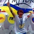 Вихованка інтернату з Любара Юлія Шуляр стала чемпіонкою світу з легкої атлетики серед спортсменів-паралімпіців