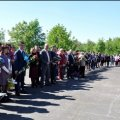У Житомирі вшанували жертв політичних репресій 1937-1938 років