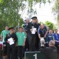 На Чемпіонату області з пожежно-прикладного спорту перемогли вогнеборці з Малина