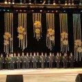 У Житомирській філармонії виступить ансамбль пісні і танцю Збройних Сил України