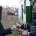 У Житомирі дільничні офіцери викрили злодія
