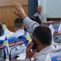 Депутати Житомирської міськради не змогли скасувати рішення виконкому про підвищення вартості проїзду в маршрутках