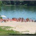 У Житомирі офіційно відкривається купальний сезон