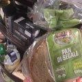 Скільки коштує італійський хліб у Житомирі?