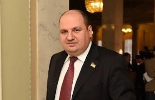 Депутат от БПП Борислав Розенблат попался на взятке в 200 тысяч долларов. ВИДЕО