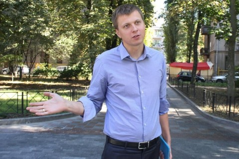 БПП предлагает отменить выплату пенсий в Украине