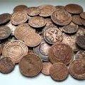 Через Житомирську область росіянин намагався перевезти 233 старовинні монети