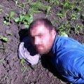 На Житомирщині зловмисники розбирали колії (фото)