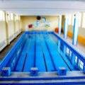 Для будівництва критого басейну в Романові з районного бюджету виділили півмільйона гривень