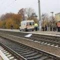 У Лугинському районі потяг травмував 19-річного хлопця, який помер у лікарні