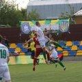 Житомирський футбольний клуб «Полісся» зіграє останній домашній поєдинок цього сезону