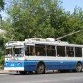 Машрут житомирського тролейбуса №7 подовжили до ЗОКу