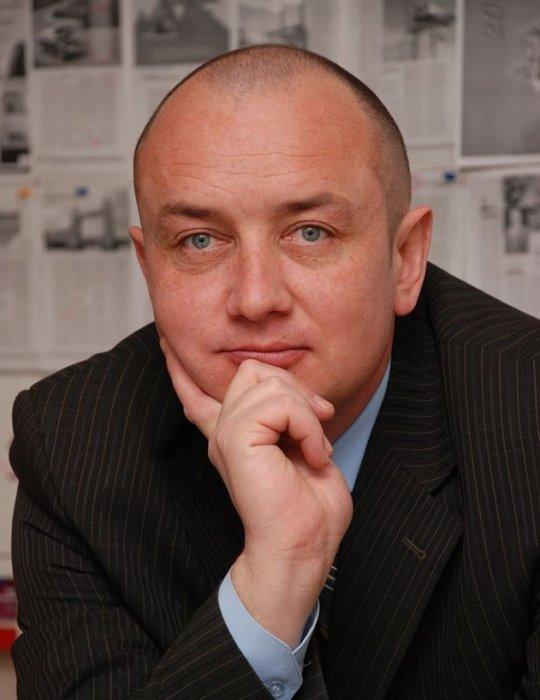 Андрій Лактіонов: «Журналістика має бути опозиційною до влади»