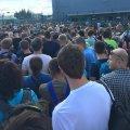 Первая неделя бевиза. За что украинцев не пускают в Европу