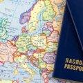 Безвиз такой безвиз: правоохранители в странах ЕС могут потребовать от украинцев снять деньги с карты