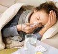 Майже 200 тис. жителів Житомирщини в епідсезон перехворіли грипом та ГРВІ