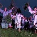 Купальські заходи у житомирському гідропарку: конкурси, концерти, міні-фестиваль
