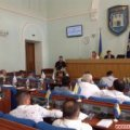 Начальник Житомирського міськвідділу поліції повідомив, що один з крадіїв люків – працівник водоканалу