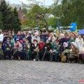 У Житомирі проживає 66 ветеранів, які воювали під час Великої Вітчизняної