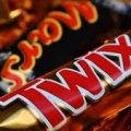 Житомирянин вкрав із вітрини магазину шоколадки