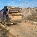 У Новограді Волинському будуть полігон твердих побутових відходів, який дозволить приймати сміття у найближчі 7-8 років