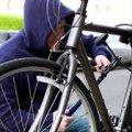 Поліція розшукала 37-річного житомирянина, який вкрав велосипед з під'їзду багатоповерхівки