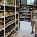 В Кабмине предложили снова повысить акцизный налог на алкоголь и сигареты
